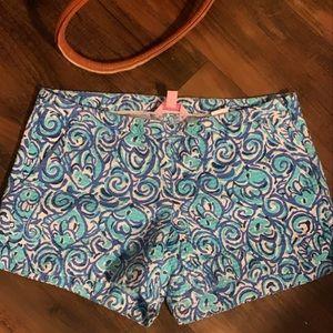 Lilly Pulitzer shorts 💕